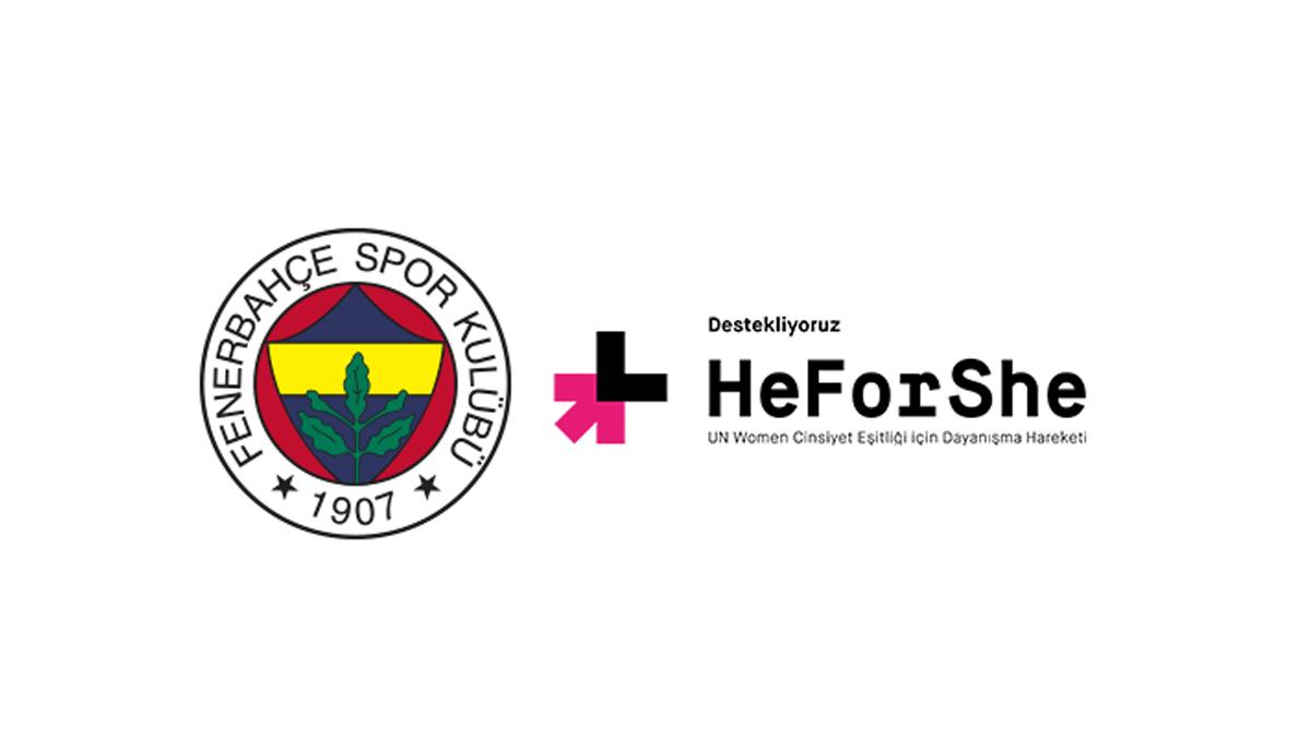 Kulübümüzden HeForShe ile Küresel İş Birliği