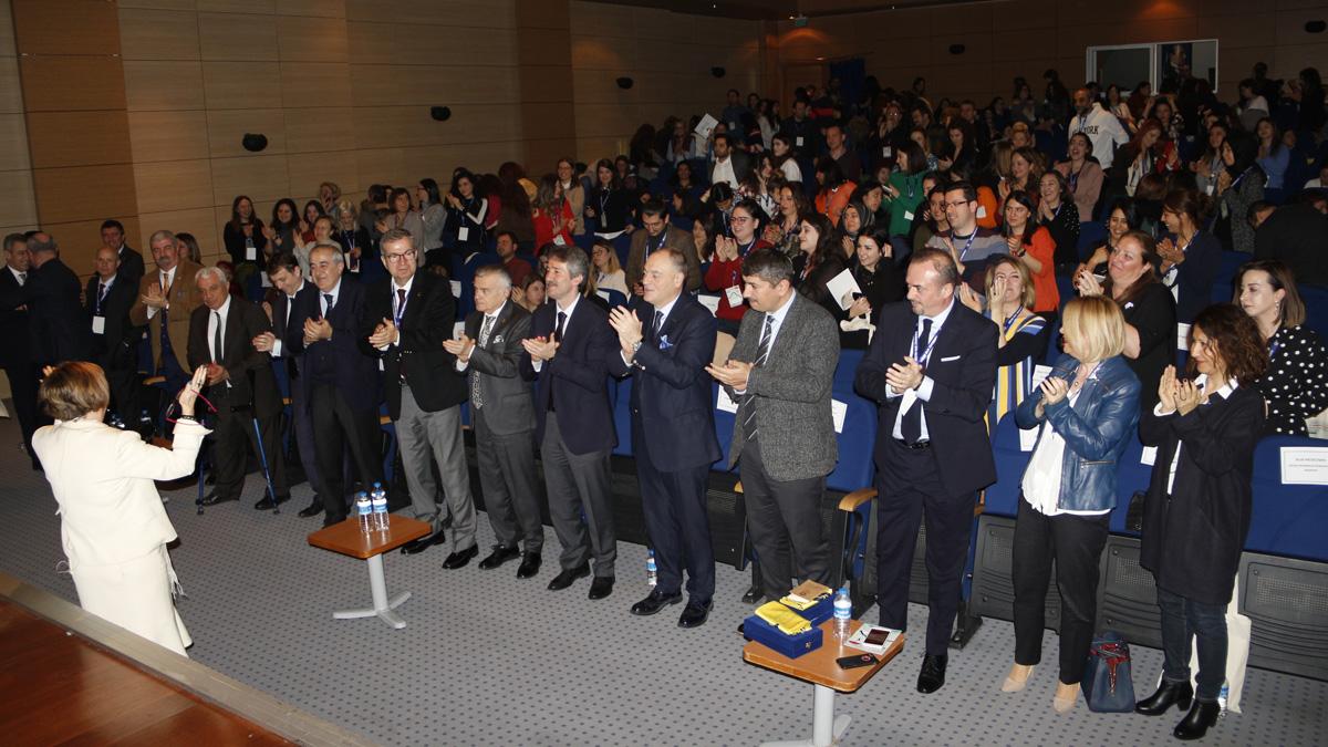 21. Rehberlik Sempozyumu, Fenerbahçe Koleji ev sahipliğinde gerçekleşti