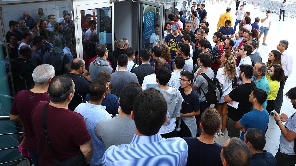 Fenerbahçe Beko kombine genel satış süreci başladı