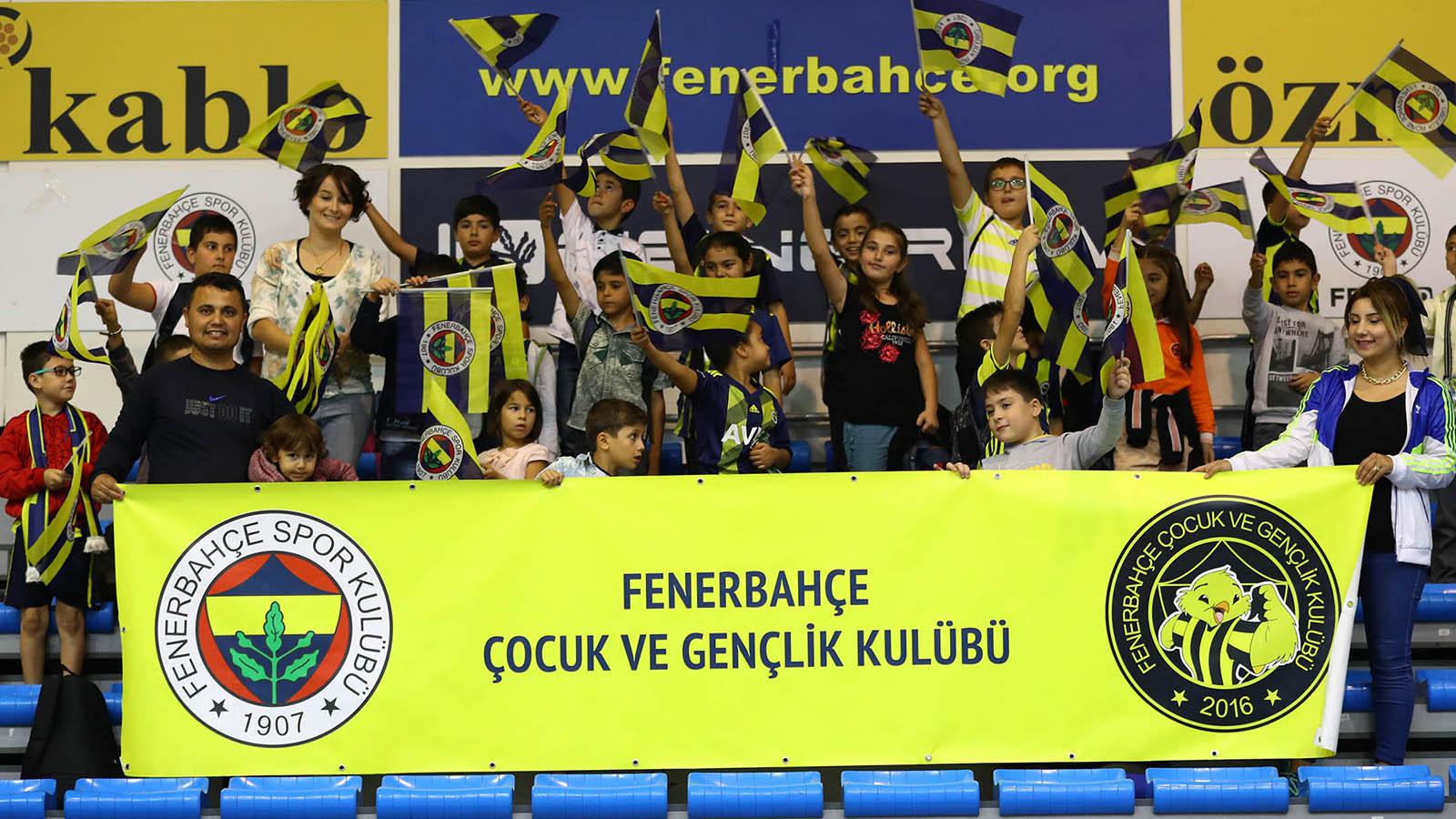 """Çocuk ve Gençlik Kulübümüz """"Spora Merhaba"""" Projesini Hayata Geçirdi"""