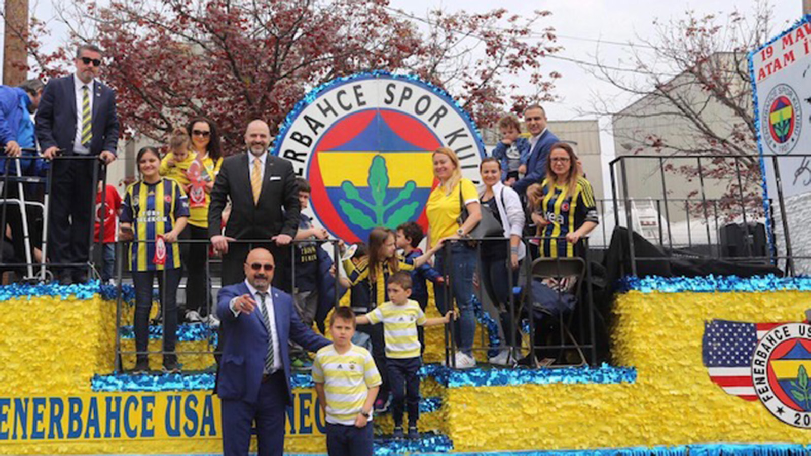 New Jersey'den Fenerbahçe geçti