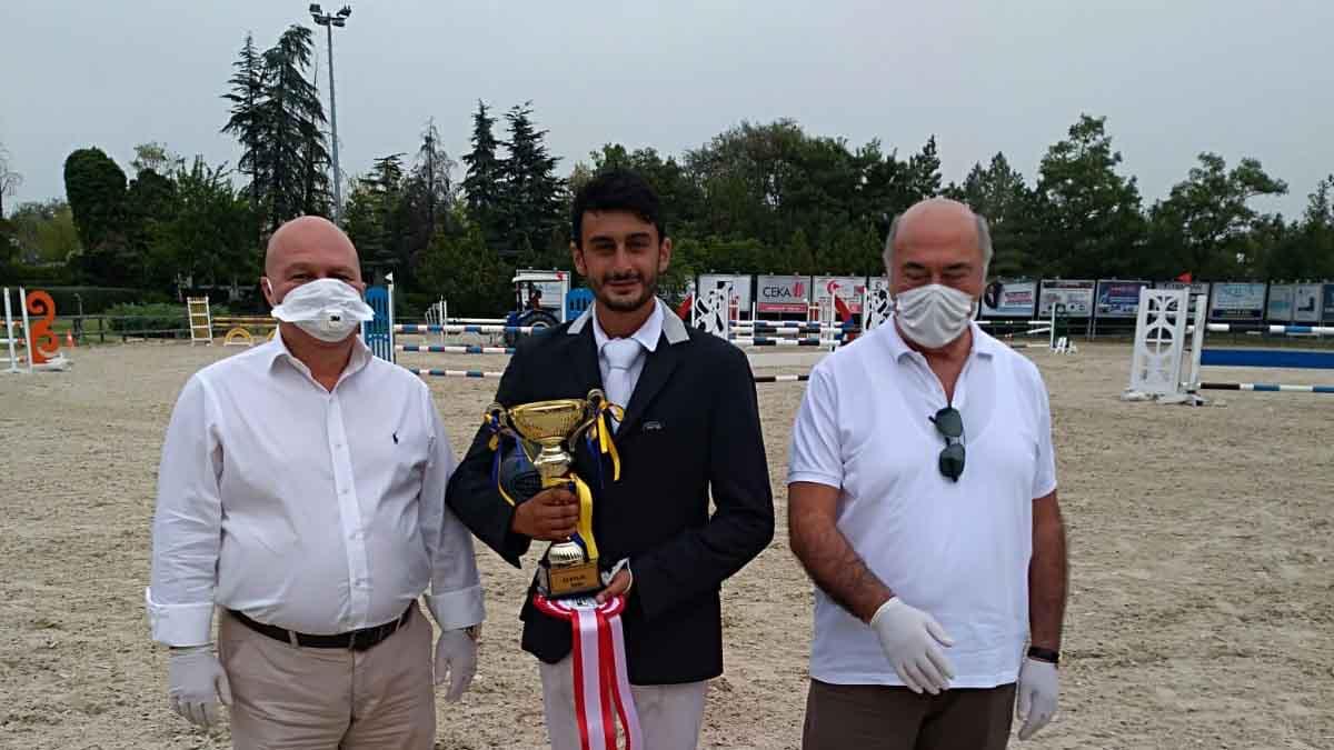 Ankara Fenerbahçeliler Derneği Kupası yarışları yapıldı