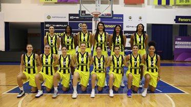 Mersin Büyükşehir Belediyesi 93-83 Fenerbahçe
