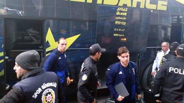 Profesyonel Futbol Takımımız Bursa'da