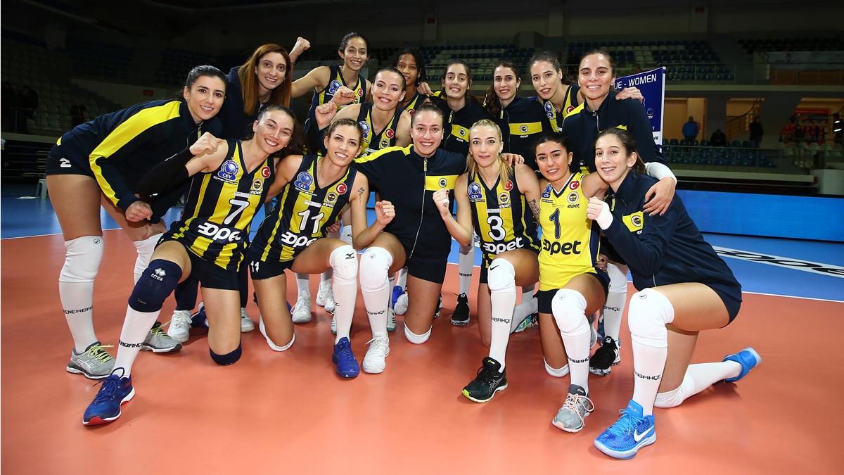 Fenerbahçe Opet, Karayolları'na konuk oluyor