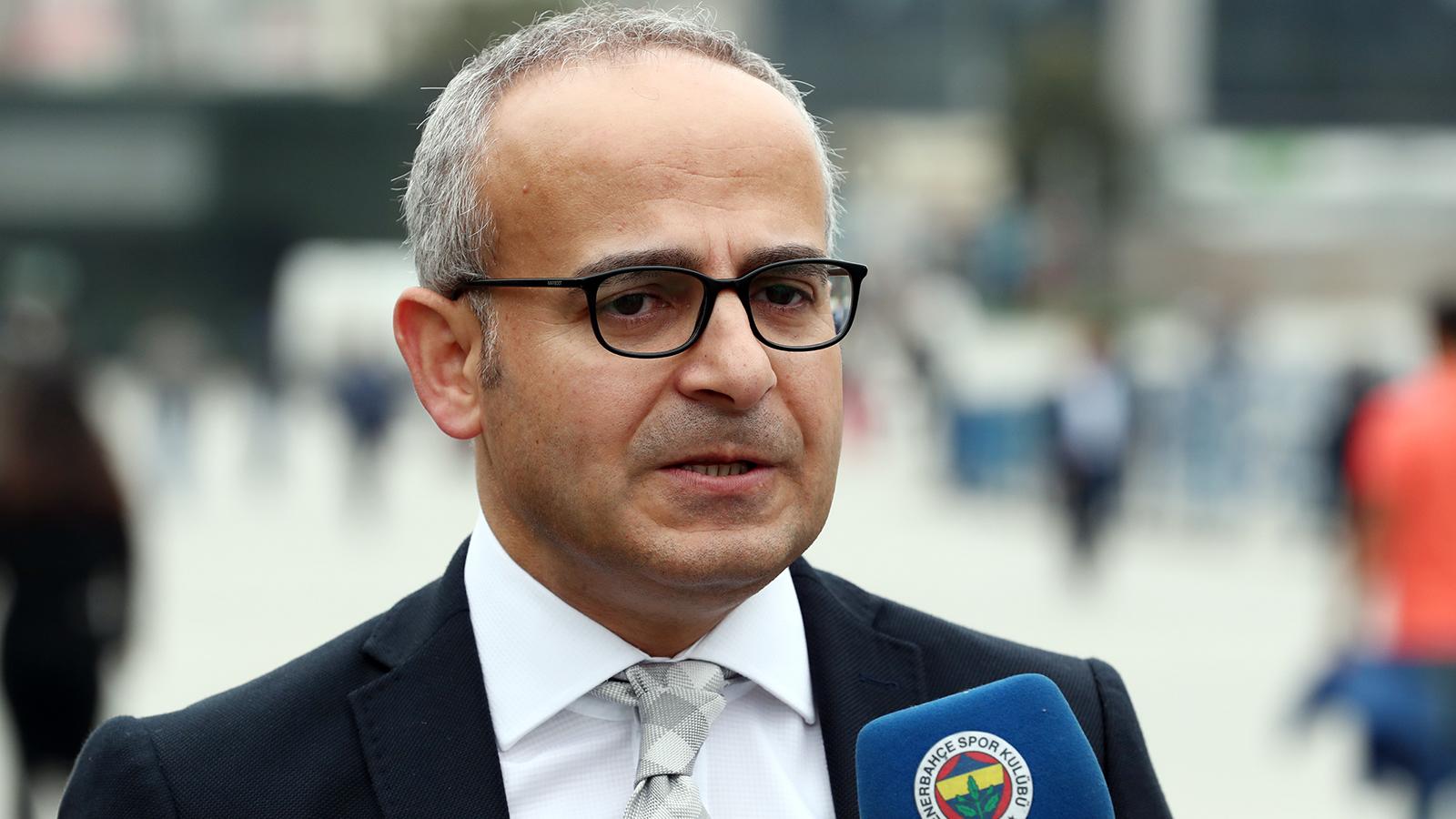 Kulüp Avukatımız Naim Karakaya: Hukuksuzluğun hukuk önünde hesap vermesi açısından önemli bir karar olmuştur