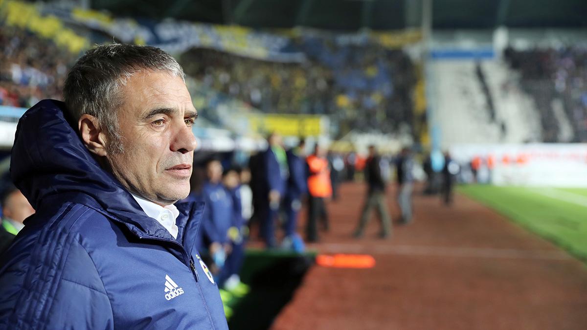 Teknik Direktörümüz Ersun Yanal: Fenerbahçe yüzünü yarınlara çevirdi