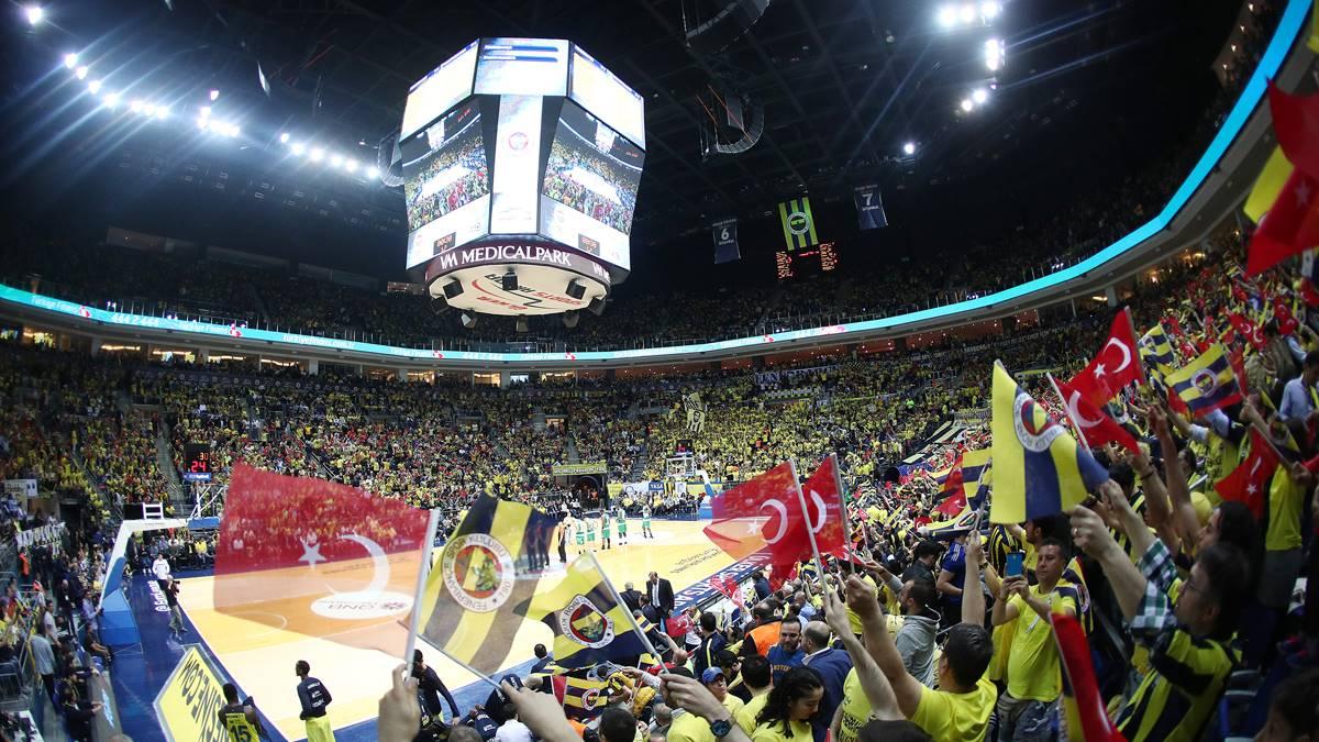 Fenerbahçe Beko'nun dört iç saha maçının bilet satışı başlıyor
