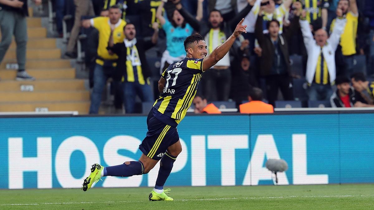 Nabil Dirar: Üç puan aldığımız için büyük mutluluk duyuyorum