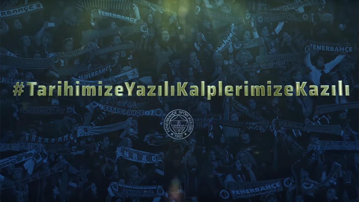 20 Eylül Dünya Fenerbahçeli Kadınlar Günü Kutlu Olsun! 💛💙
