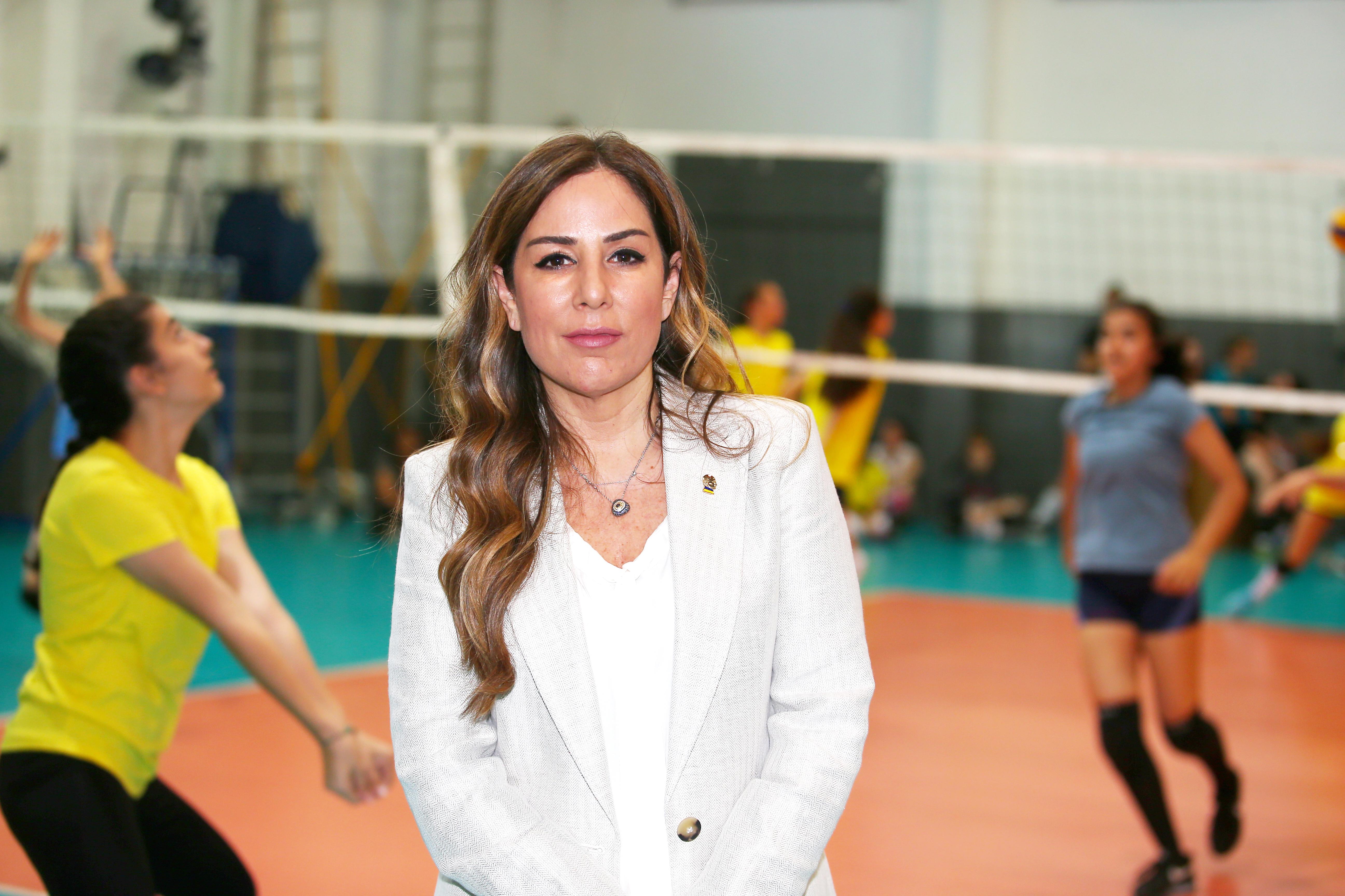 Yöneticimiz Simla Türker Bayazıt'tan açıklamalar