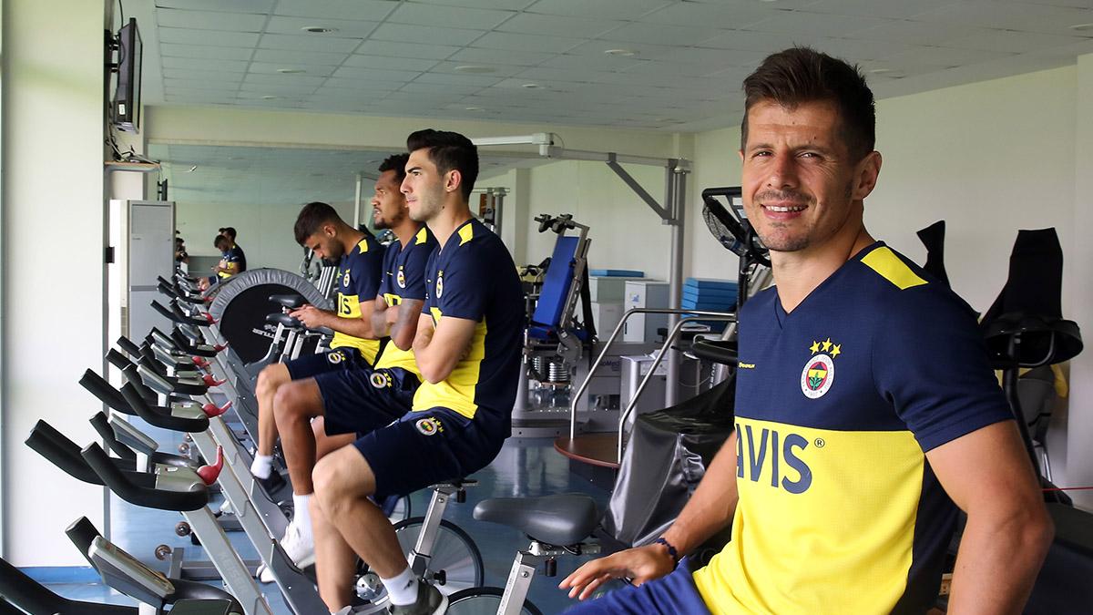 Gazişehir Gaziantep maçı hazırlıkları sürüyor