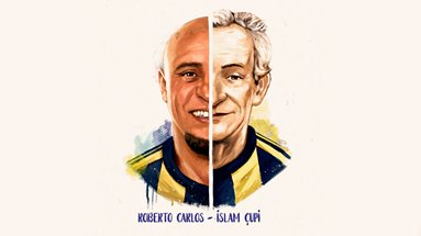 Roberto Carlos - İslam Çupi