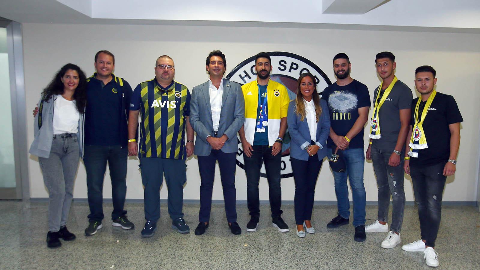 Futbol Ağırlama Paketleri yeni sezonda da misafirlerini ağırlamaya devam ediyor
