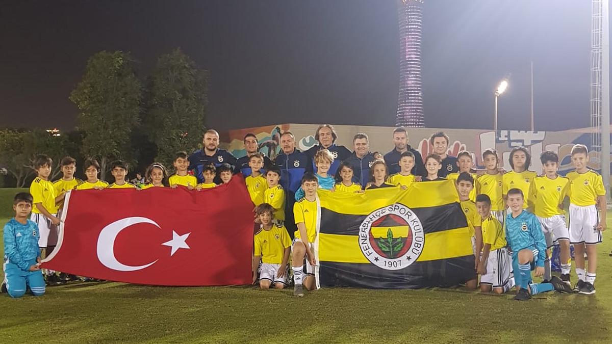 Gölcük Karadeniz ve Aspire Academy turnuvaları sonlandı