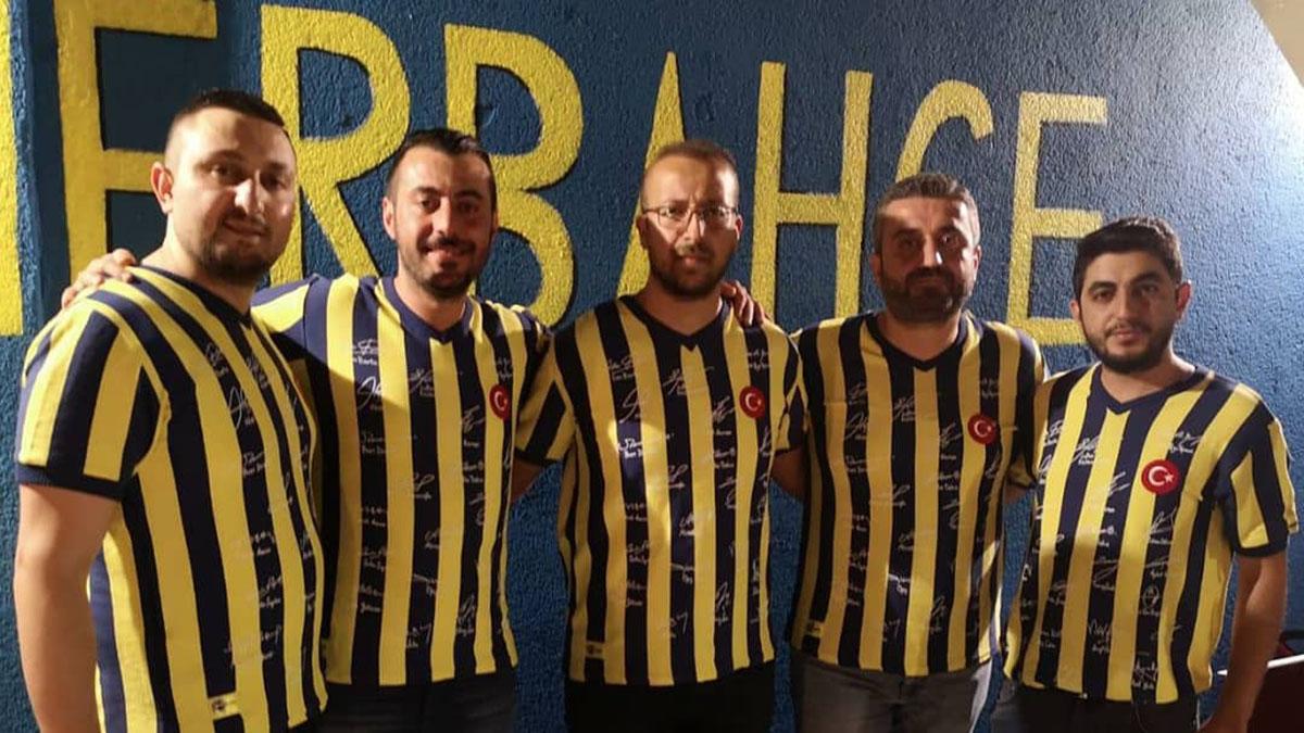 Elazığ Fenerbahçeliler Derneği'nden 19.07'ye özel etkinlik
