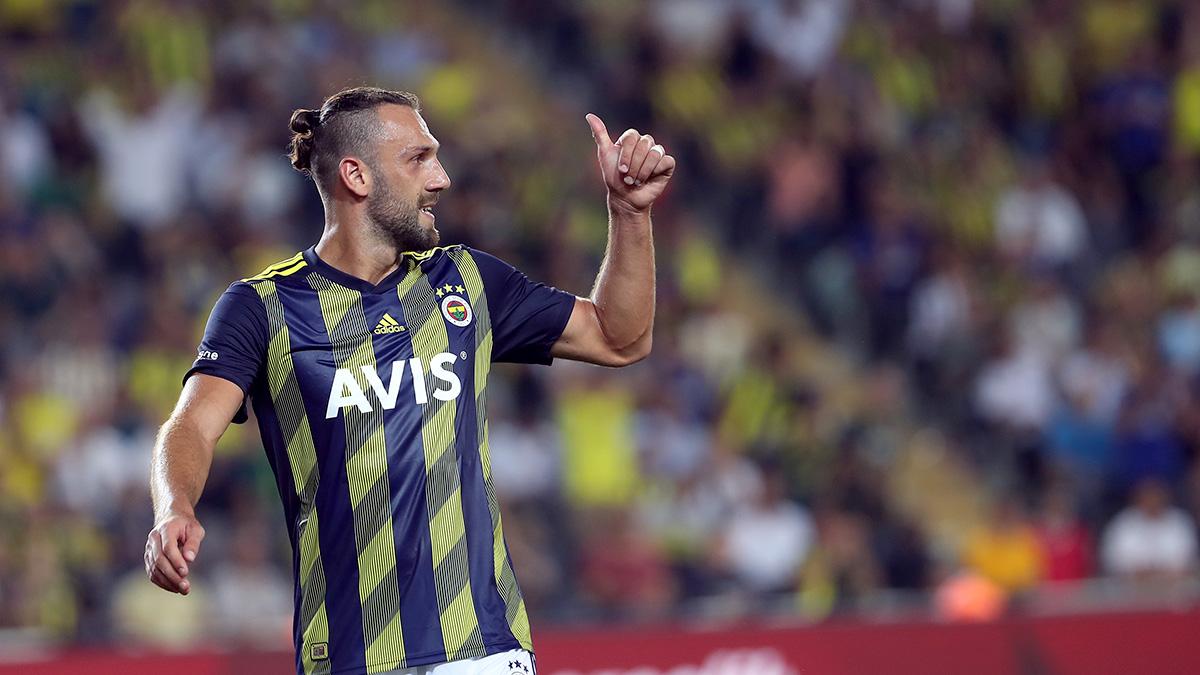 Vedat Muriqi attı, Kosova kazandı
