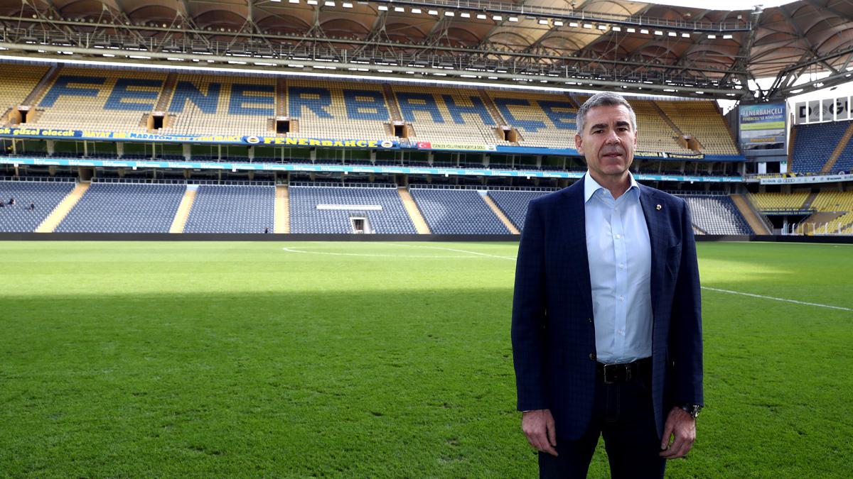 Yöneticimiz Mustafa Kemal Danabaş: 65 yaş üzeri kulüp üyelerimize ve kombine kart sahiplerimize destek kolisi göndereceğiz