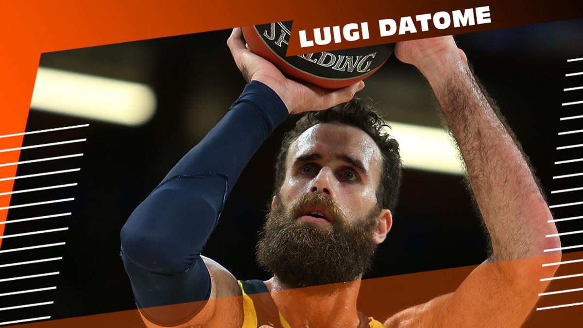 Gigi Datome, EuroLeague'de son 10 yılın en iyileri arasında gösterildi