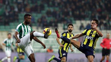 Roberto Soldado, Bursaspor maçını değerlendirdi