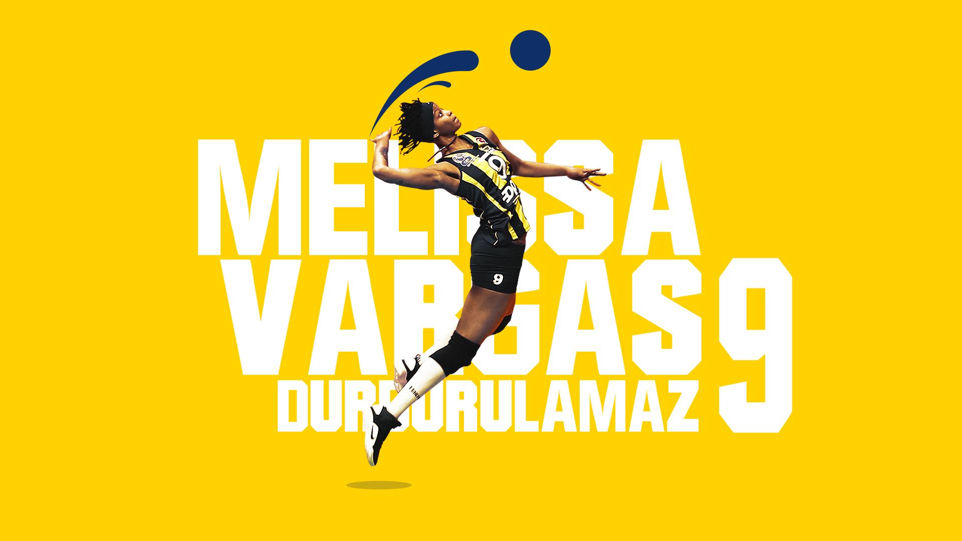 Melissa Vargas