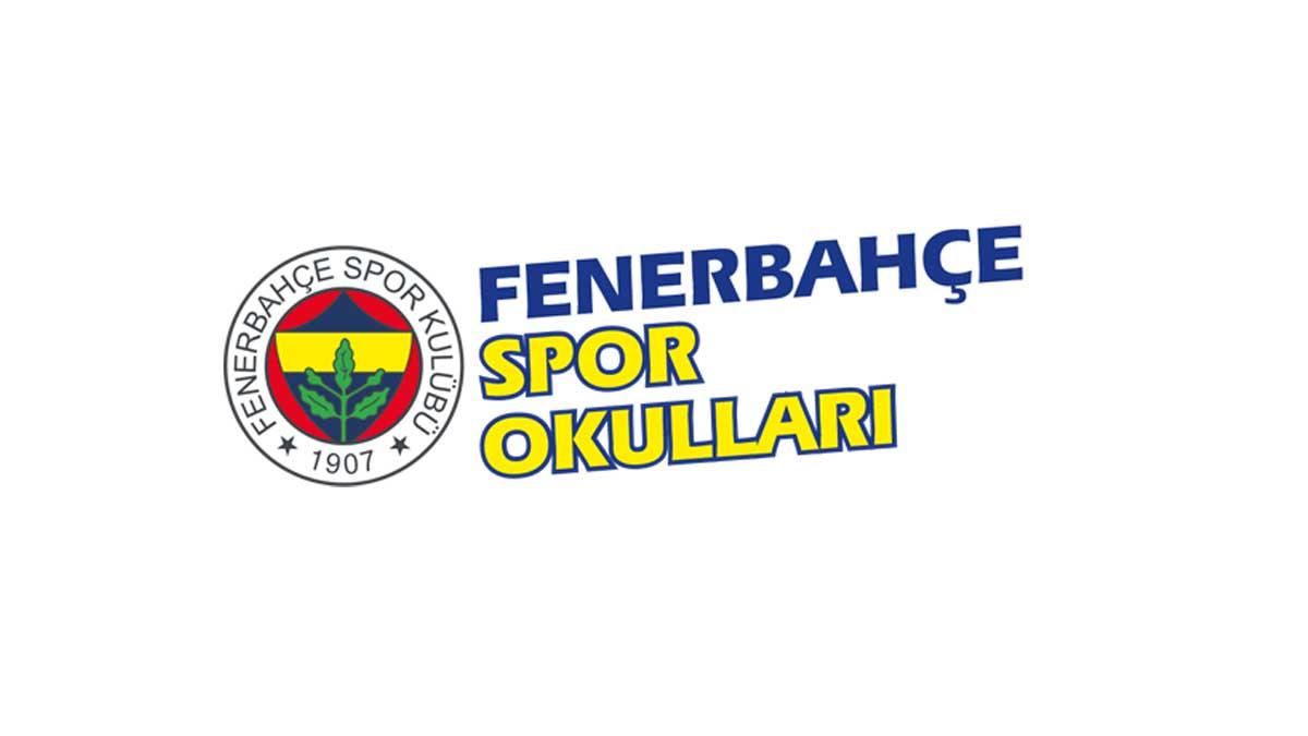 Fenerbahçe Spor Okulları çalışmaları 10 Ağustos'ta başlıyor