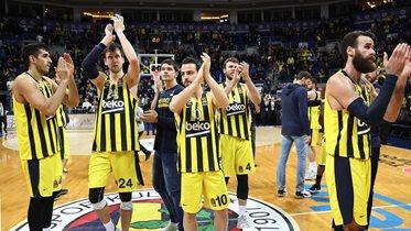Fenerbahçe Beko'nun Playoff yolu