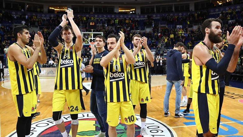 Fenerbahçe Beko'nun oyuncularından Final-Four değerlendirmesi