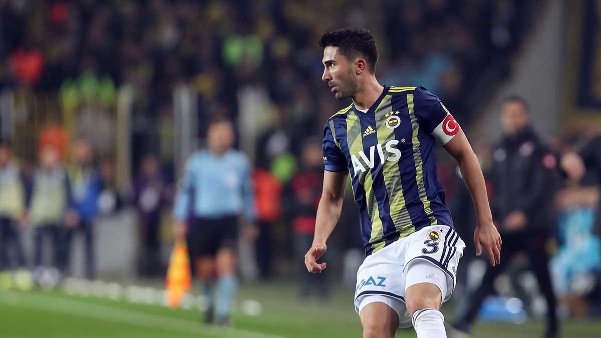Hasan Ali Kaldırım'dan maç değerlendirmesi