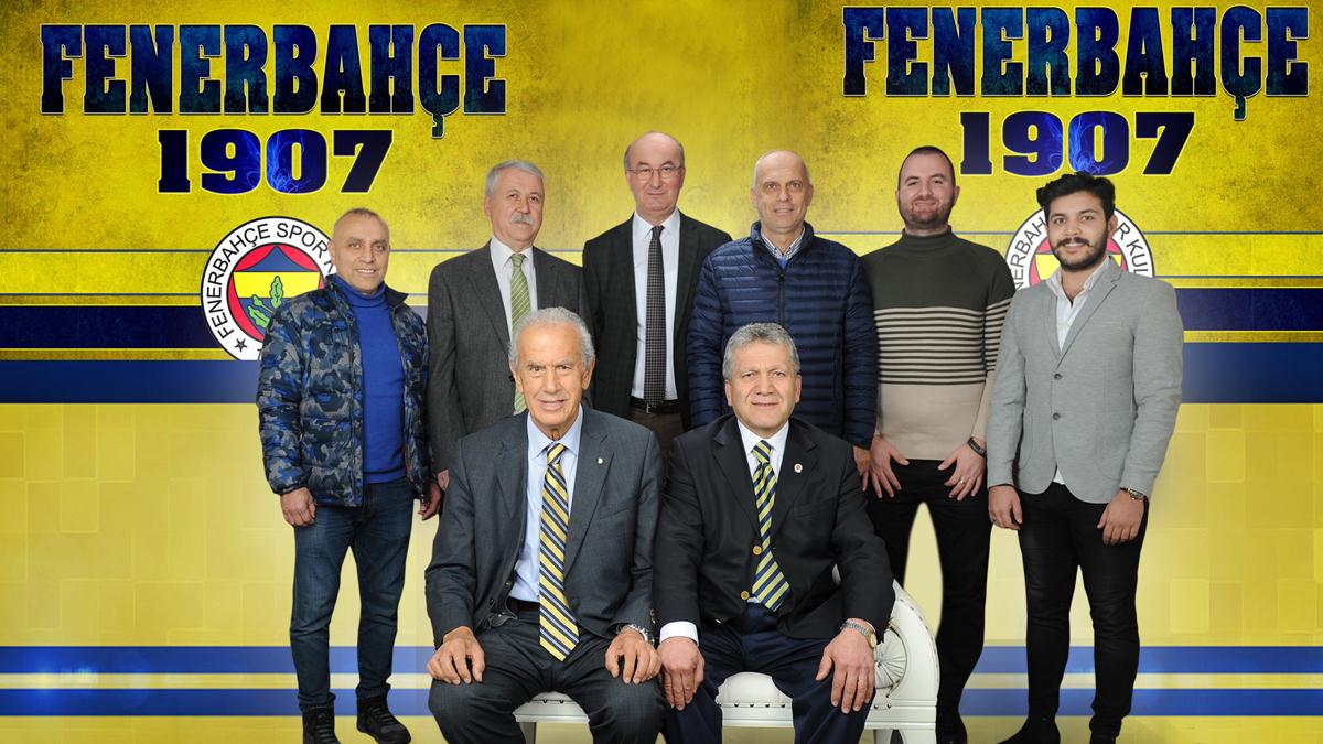 Giresun Fenerbahçe Taraftarlar Derneği'nin 3. Olağan Kongresi yapıldı