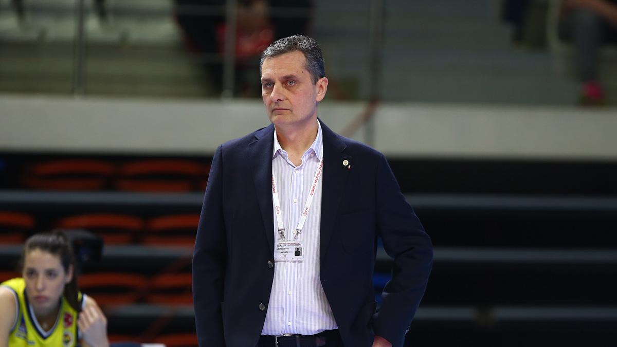 Zoran Terzic: Bugünkü oyundan tatmin oldum
