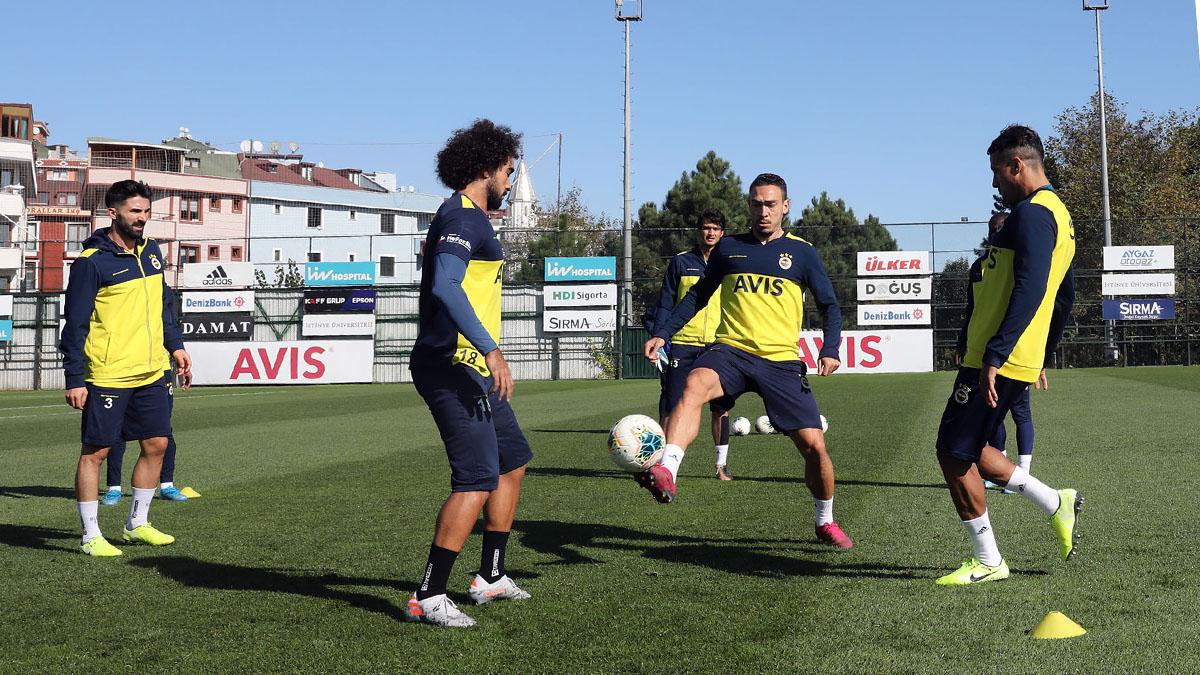 İstikbal Mobilya Kayserispor maçı hazırlıkları tamamlandı