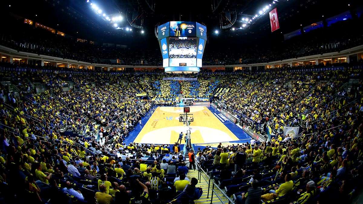 Fenerbahçe Beko'nun üç iç saha maçının bilet satışı başlıyor