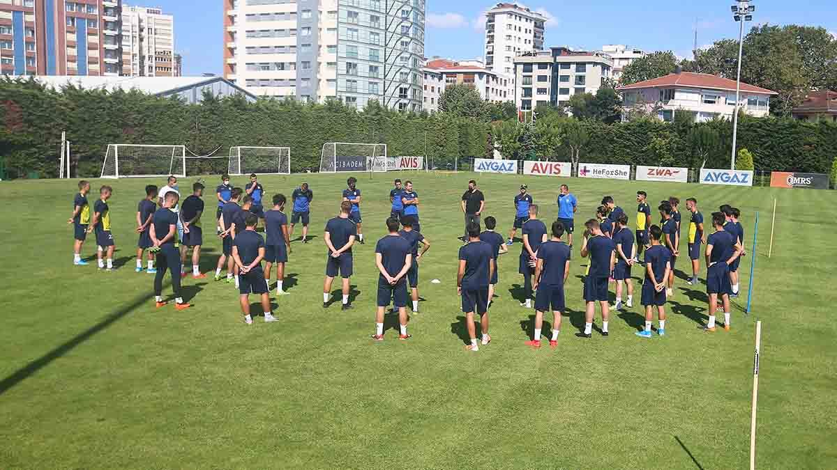 U19 ve U17 Takımlarımız yeni sezonun açılışını yaptı