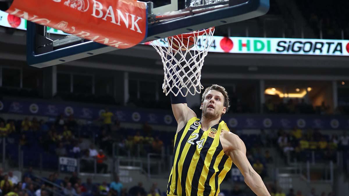 En İyi Bloklar ve Smaçlar (Fenerbahçe Beko EuroLeague)