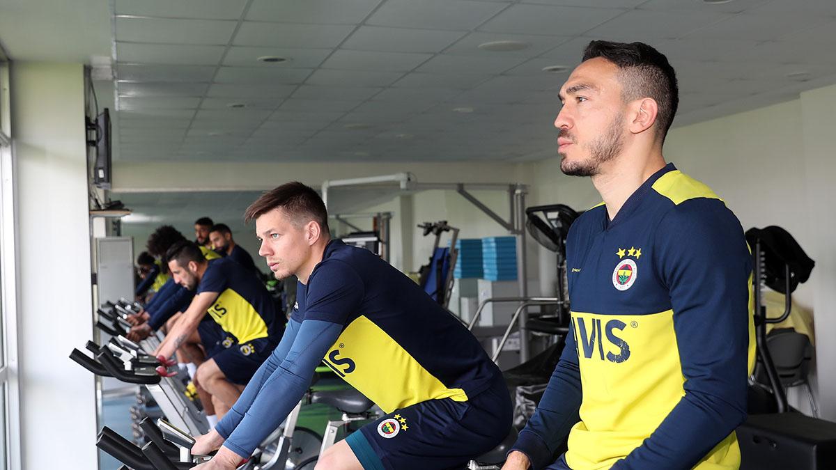 Fraport-Tav Antalyaspor maçı hazırlıkları başladı