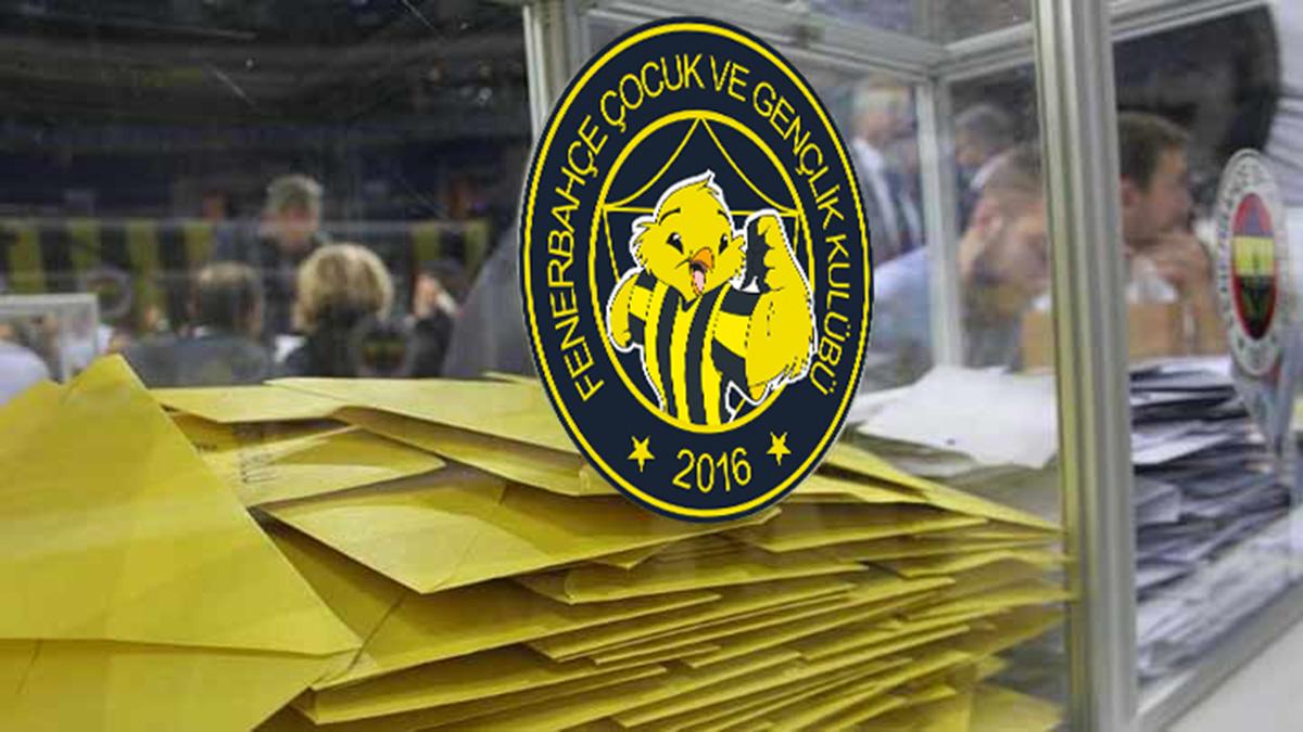 Fenerbahçe Çocuk ve Gençlik Kulübü Olağan Seçimli Genel Kurul Toplantısı