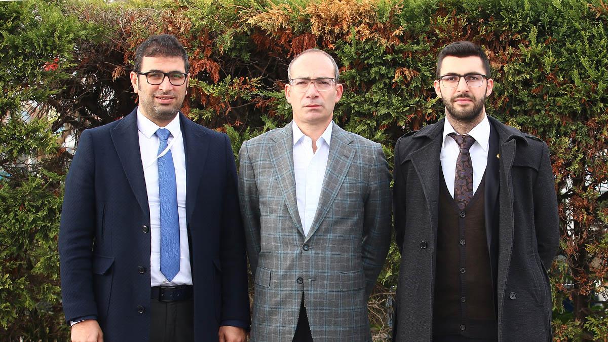 Fenerbahçemize kumpas kuranların yargılandığı davada 14. celse devam ediyor