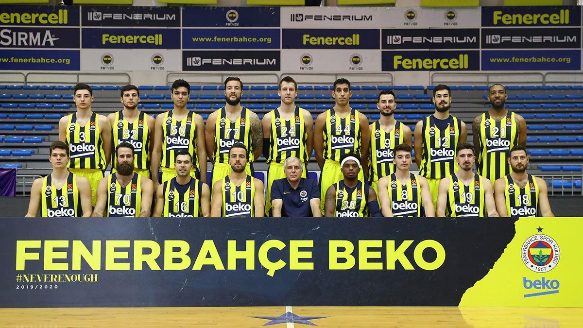 Fenerbahçe Beko, Panathinaikos'a konuk oluyor