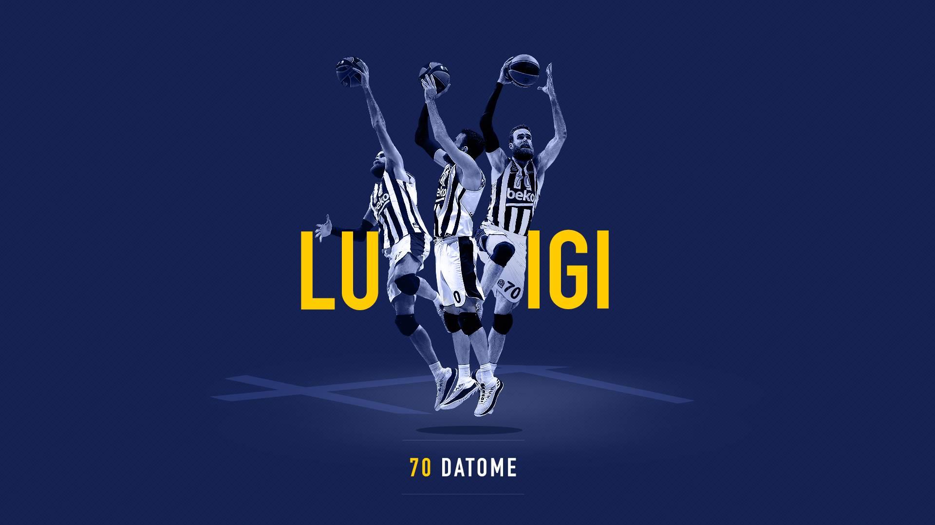 Luigi Datome