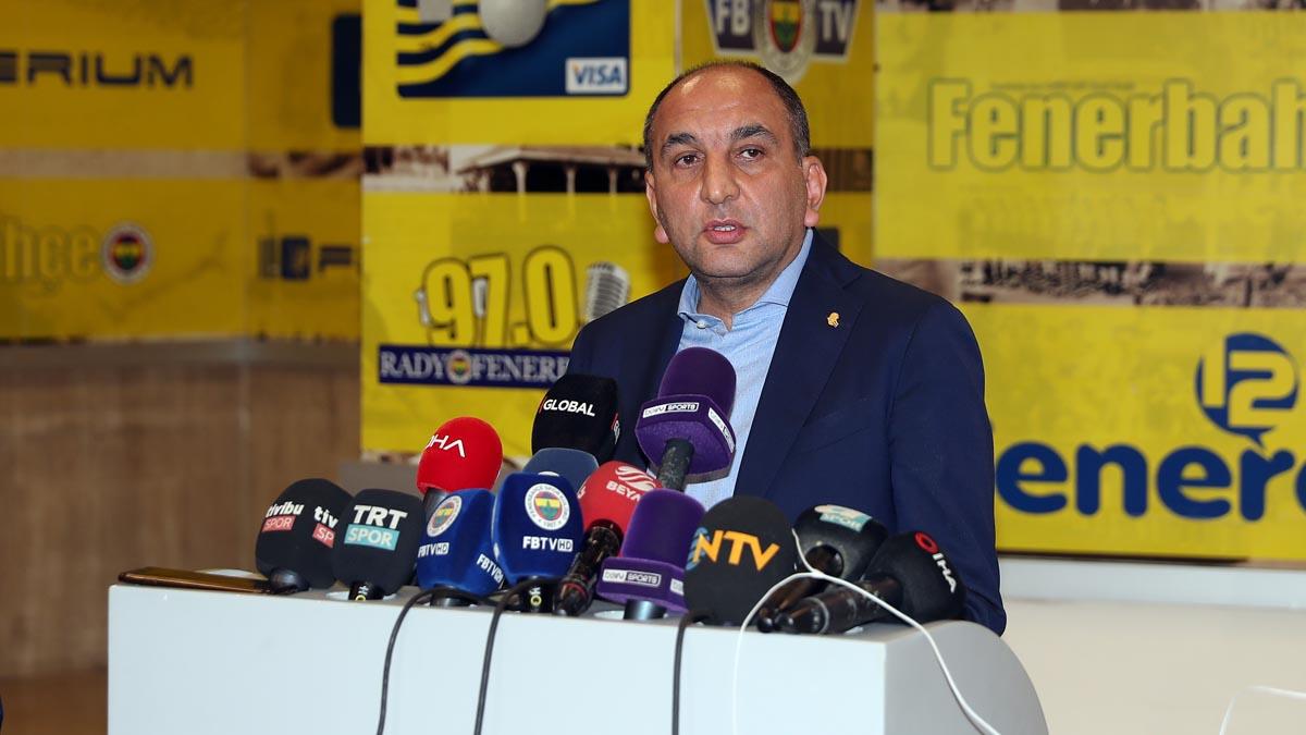 Başkan Vekilimiz Semih Özsoy'dan açıklamalar