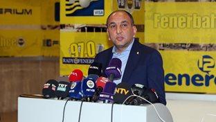 Başkan Vekilimiz Semih Özsoy Final-Four başarısını değerlendirdi