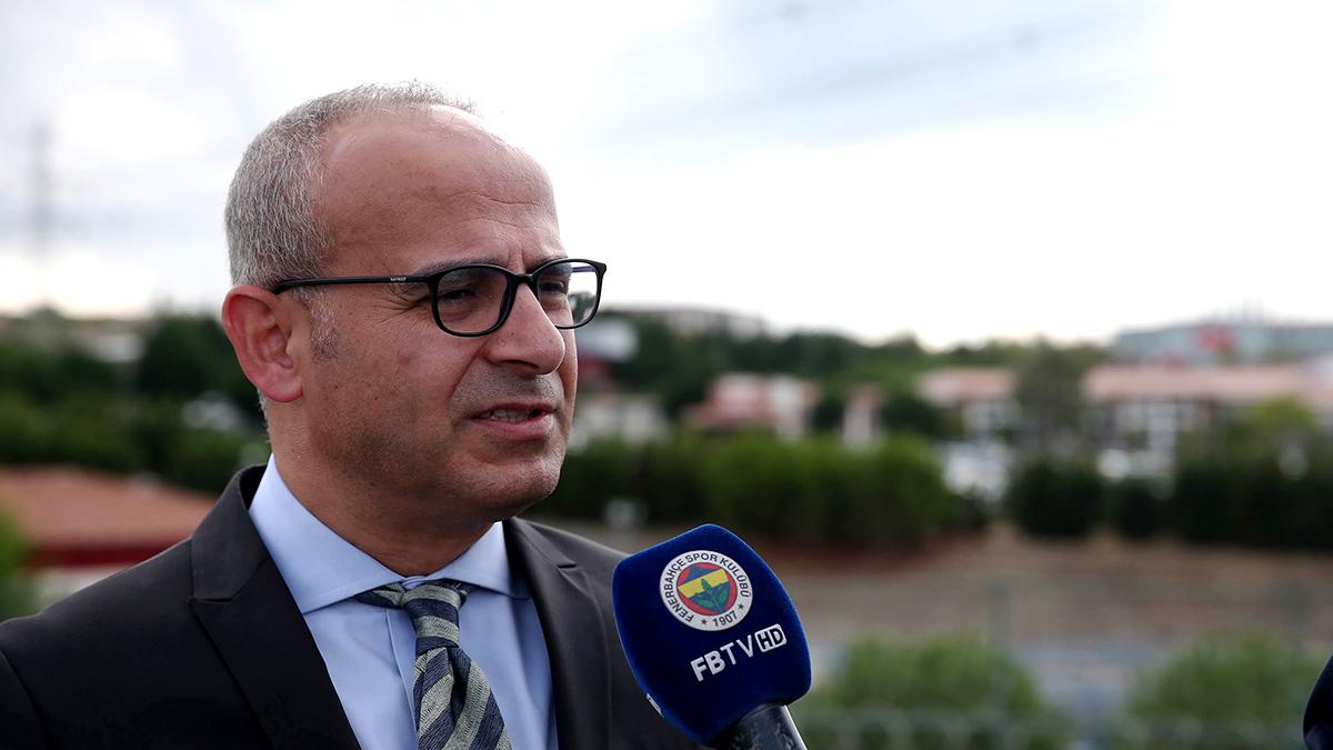 Kulüp Avukatımız Naim Karakaya Fenerbahçe Kumpası Davası'nın 13. duruşma periyodunu değerlendirdi