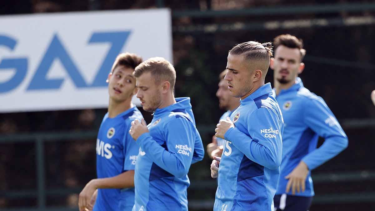 Atakaş Hatayspor maçının hazırlıkları tamamlandı