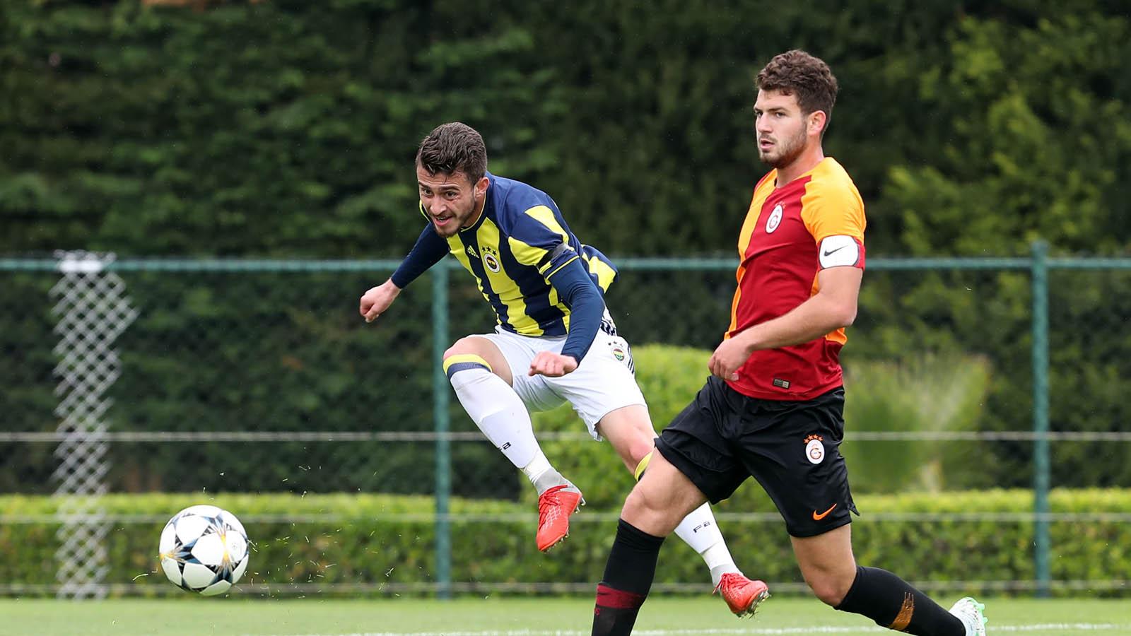 Fenerbahçe 0-0 Galatasaray (U-21)