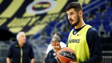 Fenerbahçe Beko, Playoff serisi ikinci maçına hazırlanıyor