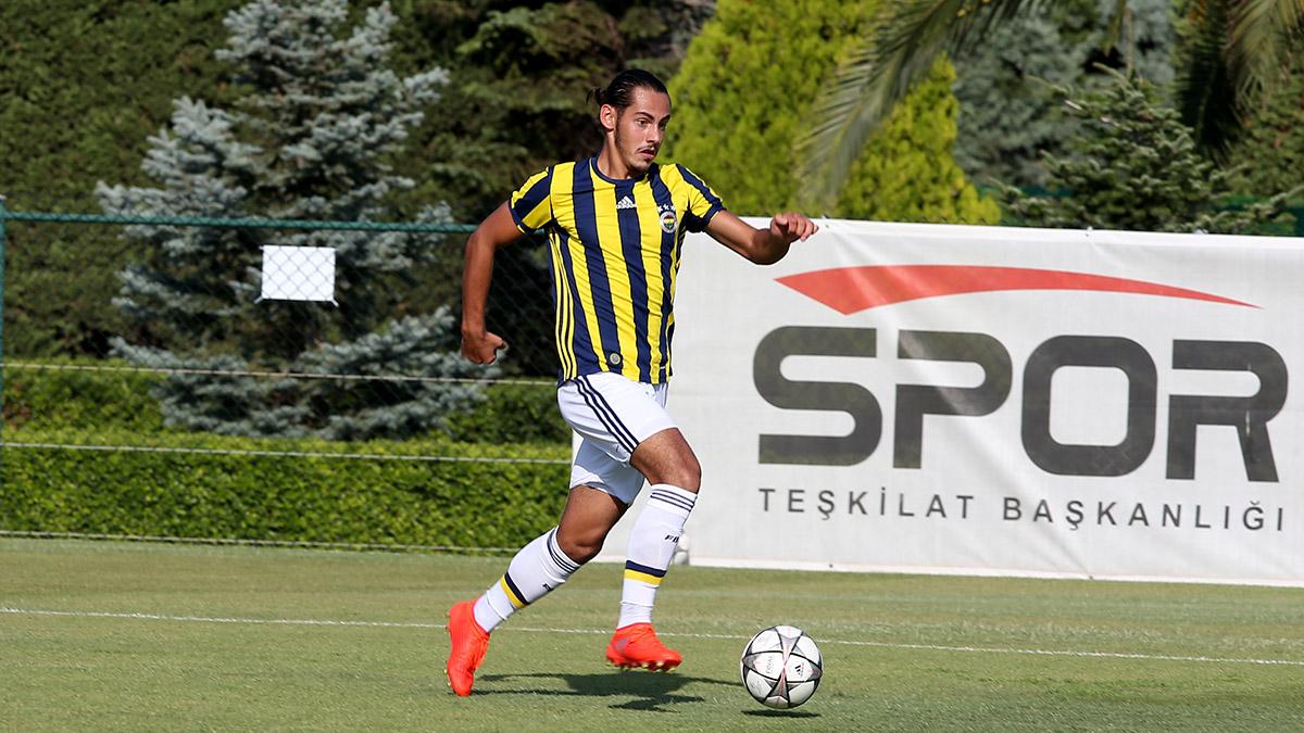 Yasir Subaşı Fenerbahçemizde