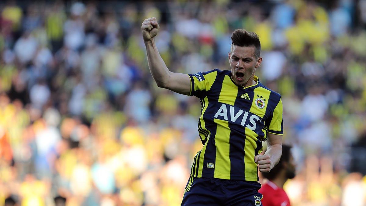 Miha Zajc: Hem attığım gol hem de galibiyet için çok mutluyum
