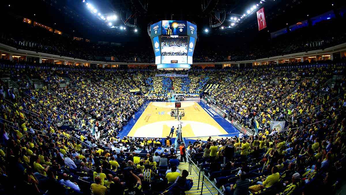 Fenerbahçe Beko-Maccabi FOX maçı bilet satışı başladı