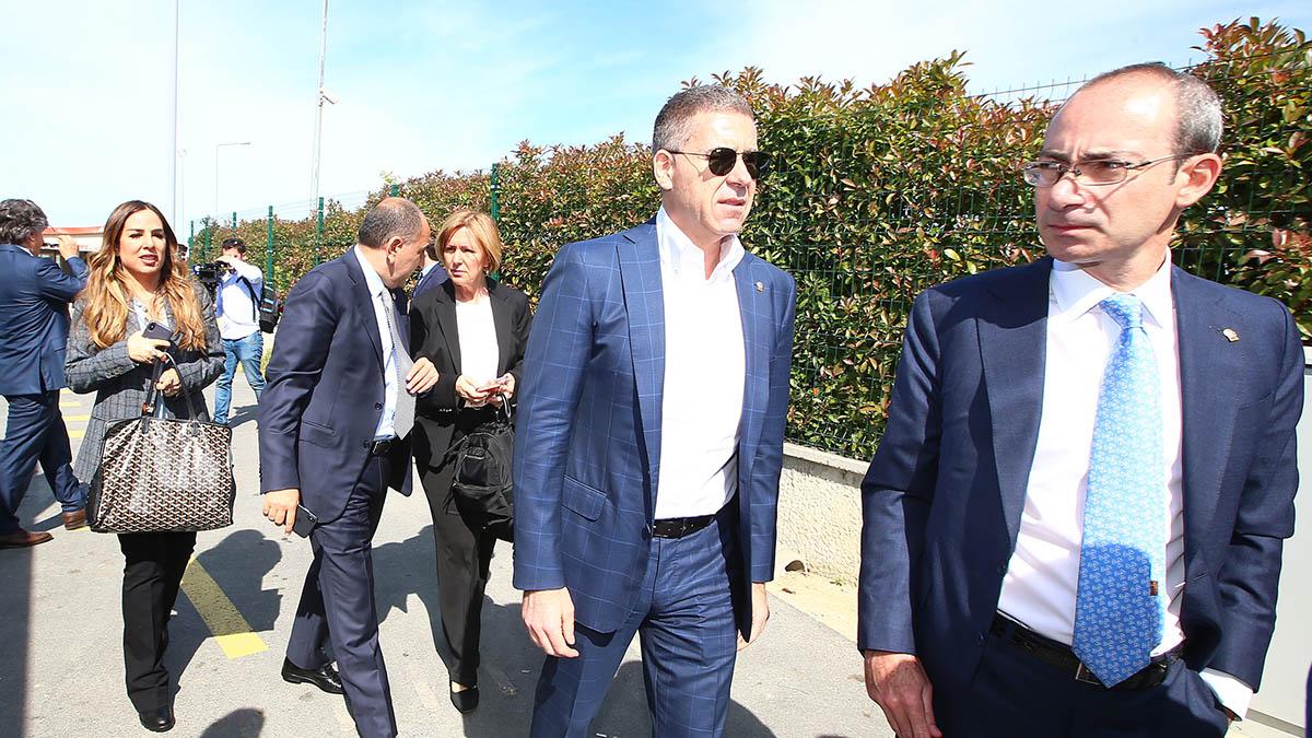 Fenerbahçemize kumpas davasında 12. duruşma haftası başladı
